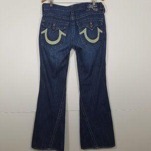 True Religion Joey Jeans Size 34